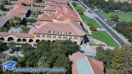 graduate school admission